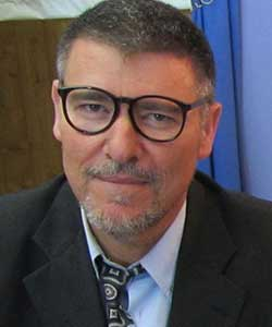 Inspector Ramírez